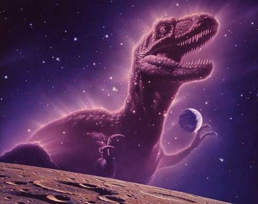 spaceraptor
