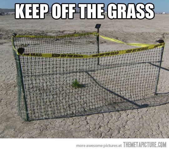 funny-keep-off-grass-protection